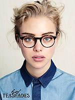 "Имиджевые  Очки ""Stark"" от Teashades - Chanel New Look Levis Dior Bershka"