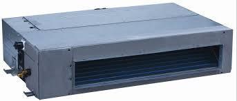 Инверторный канальный кондиционер Neoclima NDSI36AH1m / NUI36AH3