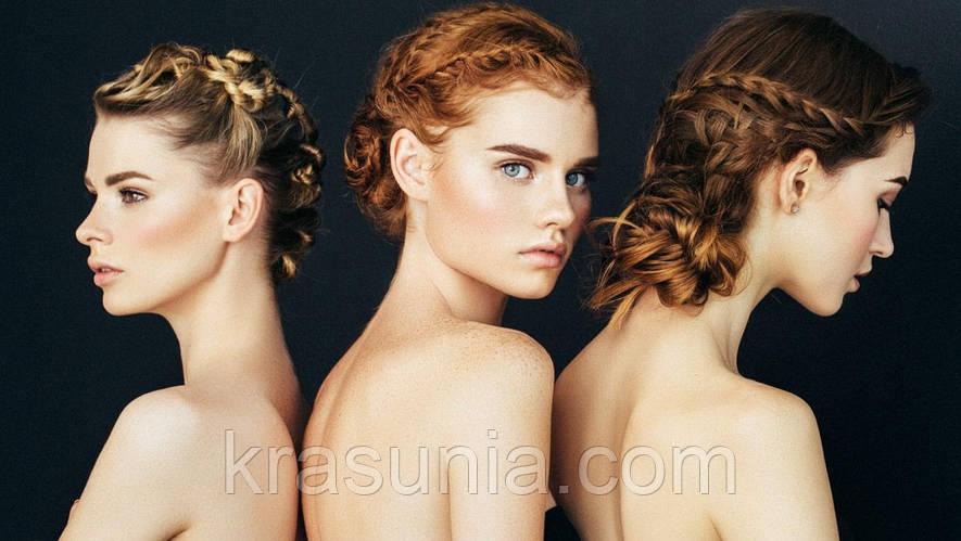 Правила выбора краски для волос с учетом внешности и особенностей самого средства