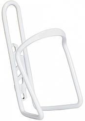 Флягодержатель велосипедный Spelli SBC-101 белый