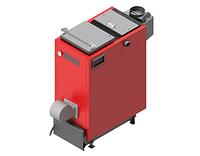 Шахтный котел длительного горения Termico КДГ 16 кВт