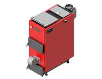 Шахтный котел длительного горения Termico КДГ 25 кВт
