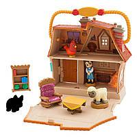 Игровой набор Белль Дисней Аниматорс, Disney, фото 1