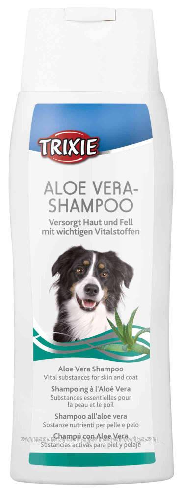 "Шампунь с алоэ вера ""Aloe Vera Shampoo"" для собак, 250мл, Trixie™"
