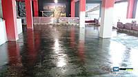 Тэпинг Пол 501 (эпоксидный наливной пол, ремонт)