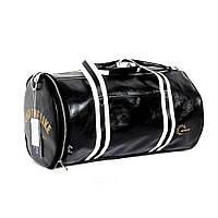 Спортивная сумка модель 9-5 (Черная)
