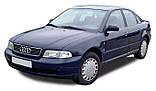 Автомобильные чехлы Audi A4 (B5) 1994-2001 Nika, фото 10