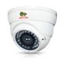 CDM-VF37H-IR HD  v3.0 Купольная варифокальная камера с ИК-подсветкой AHD