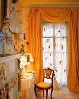 Как выбрать красивые шторы