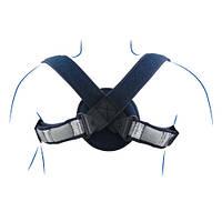 Ортез для фиксации ключицы, реклинатор  Ligaflex clavicular straps JuNiOR для детей и подростков