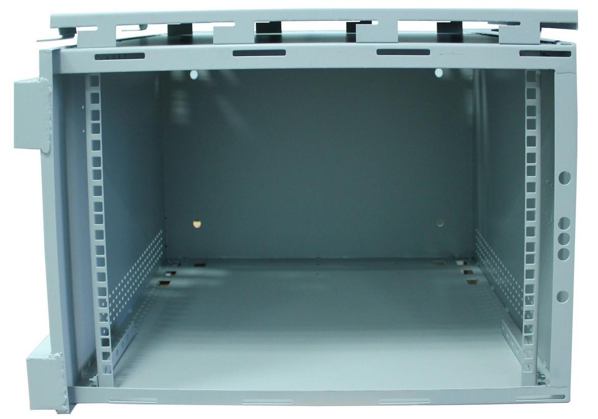 Телекоммуникационный шкаф антивандальный 9U 450