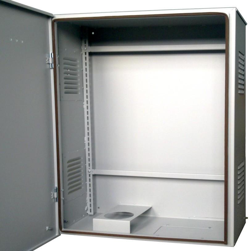 Шкаф внешнего исполнения 300х650х900
