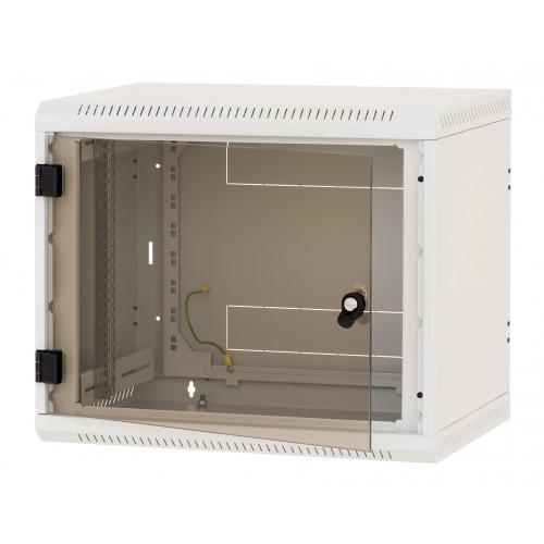 Настенный шкаф Triton 12U (635x600x400)