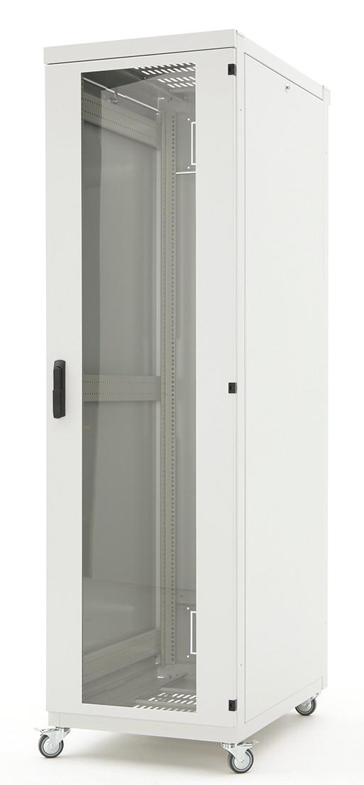 Телекоммуникационный шкаф 42U 600x800 Rackmount