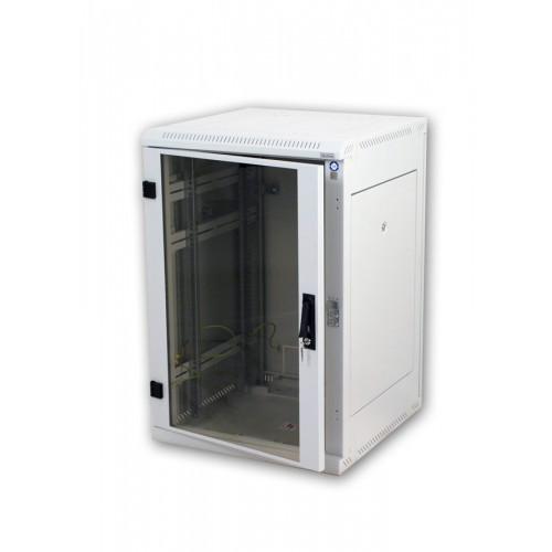 Напольный шкаф Triton 15U (770х600х600)
