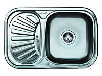 Мойка кухонная Imperial HQ-TF02 полированная