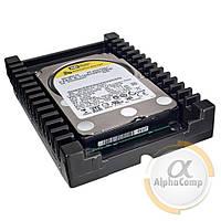 "Жесткий диск 2.5"" 150Gb WD WD1500HLFS (16Mb/10000/SATAII) server БУ"