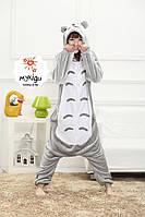Кигуруми пижама Тоторо S, M, L, XL