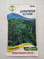 Семена укропа Аллигатор кустовой 3 гр