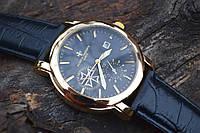 Мужские часы Vacheron Constantin Вашерон Константин копия наручные часы