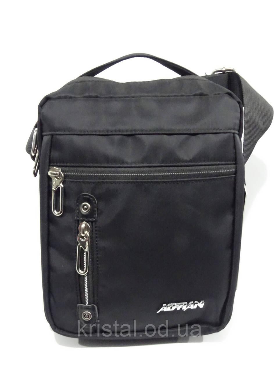 """Чоловіча сумка 18*24 см серії """"Premium 2""""№3641"""