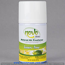 Аэрозольный освежитель воздуха Lemon-Lime