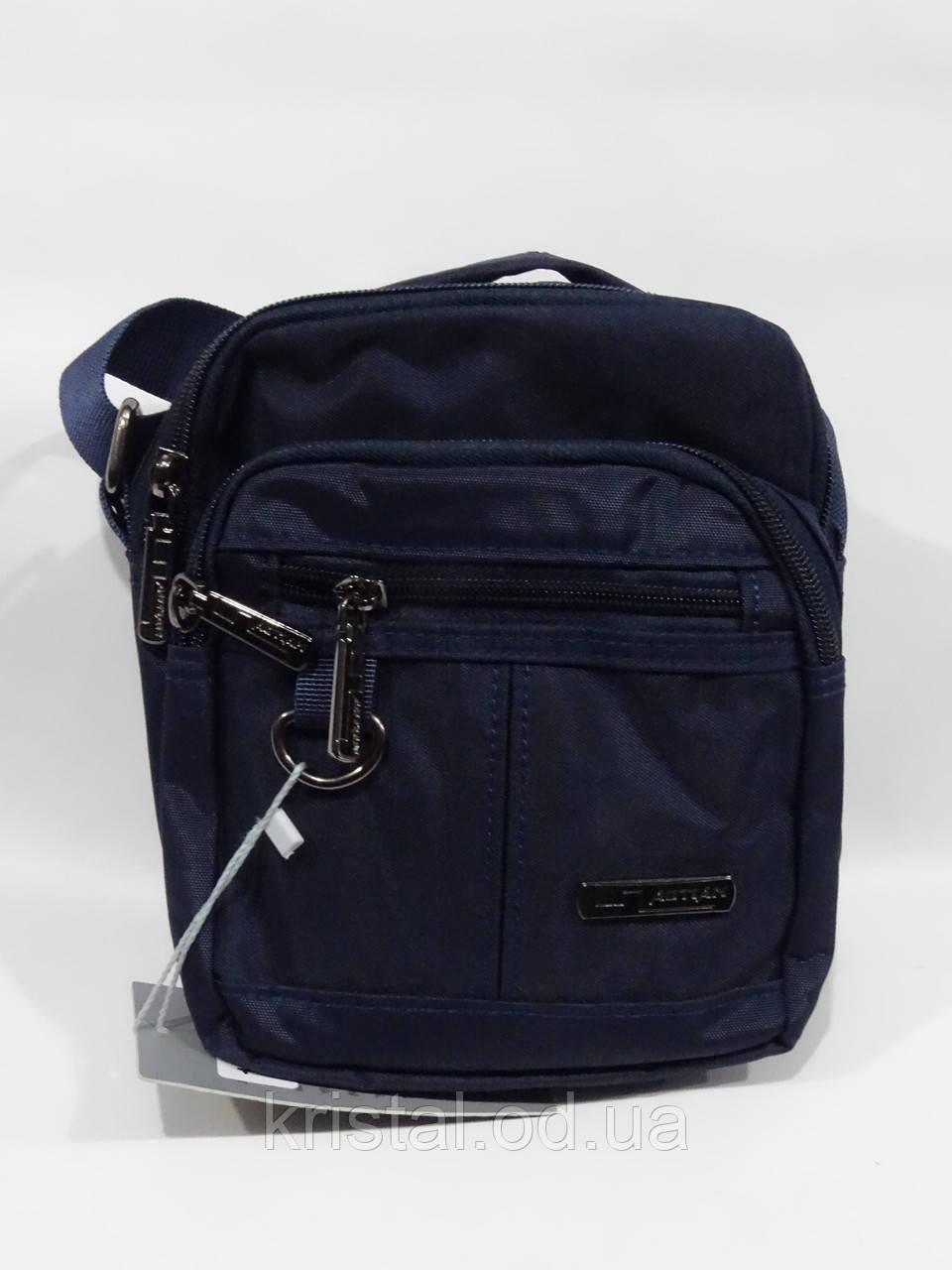 """Чоловіча сумка 15*19 см серії """"Premium 2""""№3650"""