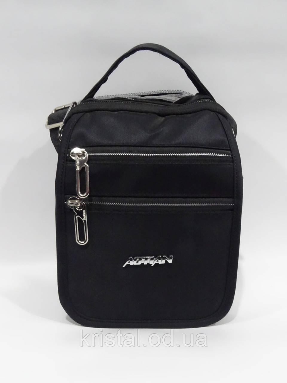 """Чоловіча сумка 16*20 см серії """"Premium 2""""№3655"""