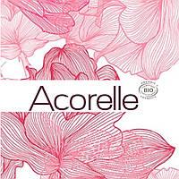 Acorelle –органическая инновационная косметика и парфюмерия!
