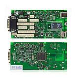 Multidiag Pro + Autocom CDP+ 2014,3 Одноплатний з Блютуз, фото 2