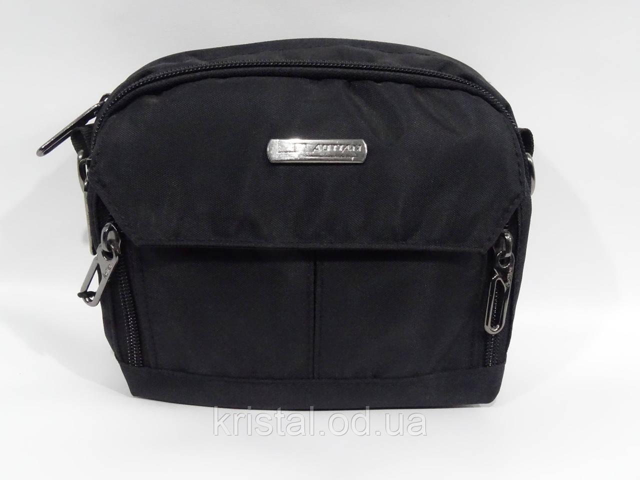"""Чоловіча сумка 18*16 см серії """"Premium 2""""№3674"""