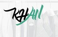 Магазин модной одежды Khan