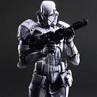 Имперский штурмовик (Stormtrooper). Звёздные войны