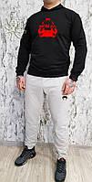 Мужской спортивный костюм, чоловічий костюм (Худи+штаны) Venum S358, Реплика