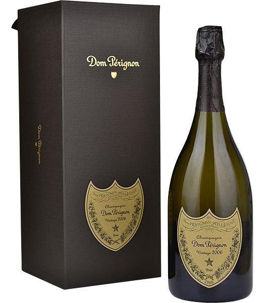 МУЛЯЖ Шампанское Dom Perignon Vintage, бутафория 1.5л