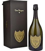 МУЛЯЖ Шампанское Dom Perignon Vintage в подарочной фирменной упаковке, бутафория 1.5л