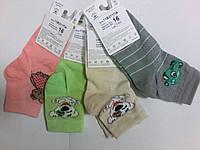 "Летние детские носочки от украинского производителя ""Африка"""