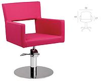 Парикмахерское кресло Amelia, фото 1