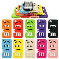 Чехол M&M's для iPhone 5, 5s, SE