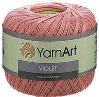 Пряжа YarnArt Violet 4105