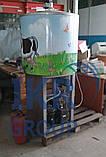 Холодильник для молока Б/У  на 200 литров открытого типа / Охолоджувач для молока, фото 2