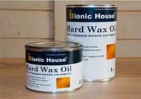 Масло для деревянного пола Hard Wax Oil