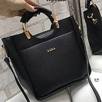 83ca2169f40e Zara Сумки — Купить Недорого у Проверенных Продавцов на Bigl.ua