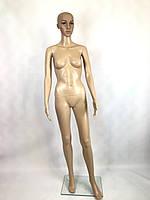 Манекен женский телесный