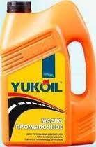 Юкойл промывочное масло (4 л)