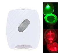 Подсветка для унитаза с датчиком движения