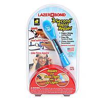 Lazer Bond 3 seconds Rapid Repair Клей - жидкий пластик (жидкая смола)