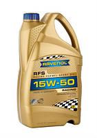 15W-50 RAVENOL RFS олива моторна (5 л)