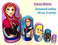 Куклы Дисней Холодное сердце, подарок для девочки на день влюбленных