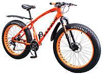 Велосипед ( Фэтбайк )Titan - Jaguar, фото 1